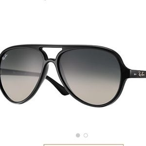 Ray Ban Sunglasses CATS5000